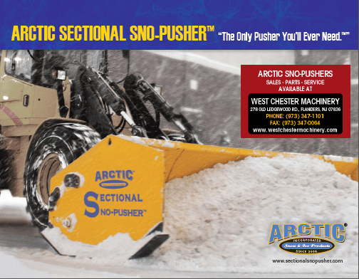 DOWNLOAD ARCTIC SECTIONAL SNO-PUSHER BROCHURE