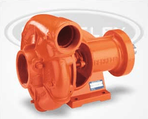 Berkeley pump – The most reliable pump in the industry.