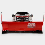 Prodigy Snowplow by Westerner Plows.