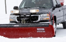 Western Snow Plows for sale