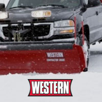 Western Snowplows for sale and service