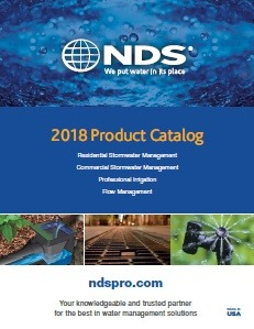 NDS Drainage Catalog - pdf download